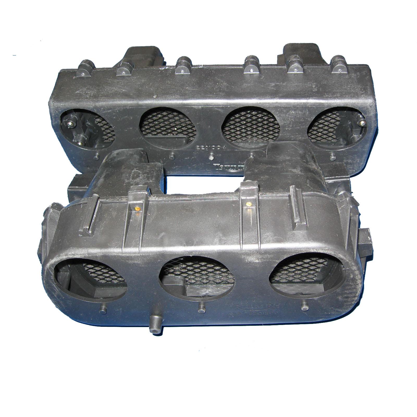 Luftfilter 3-Zylinder