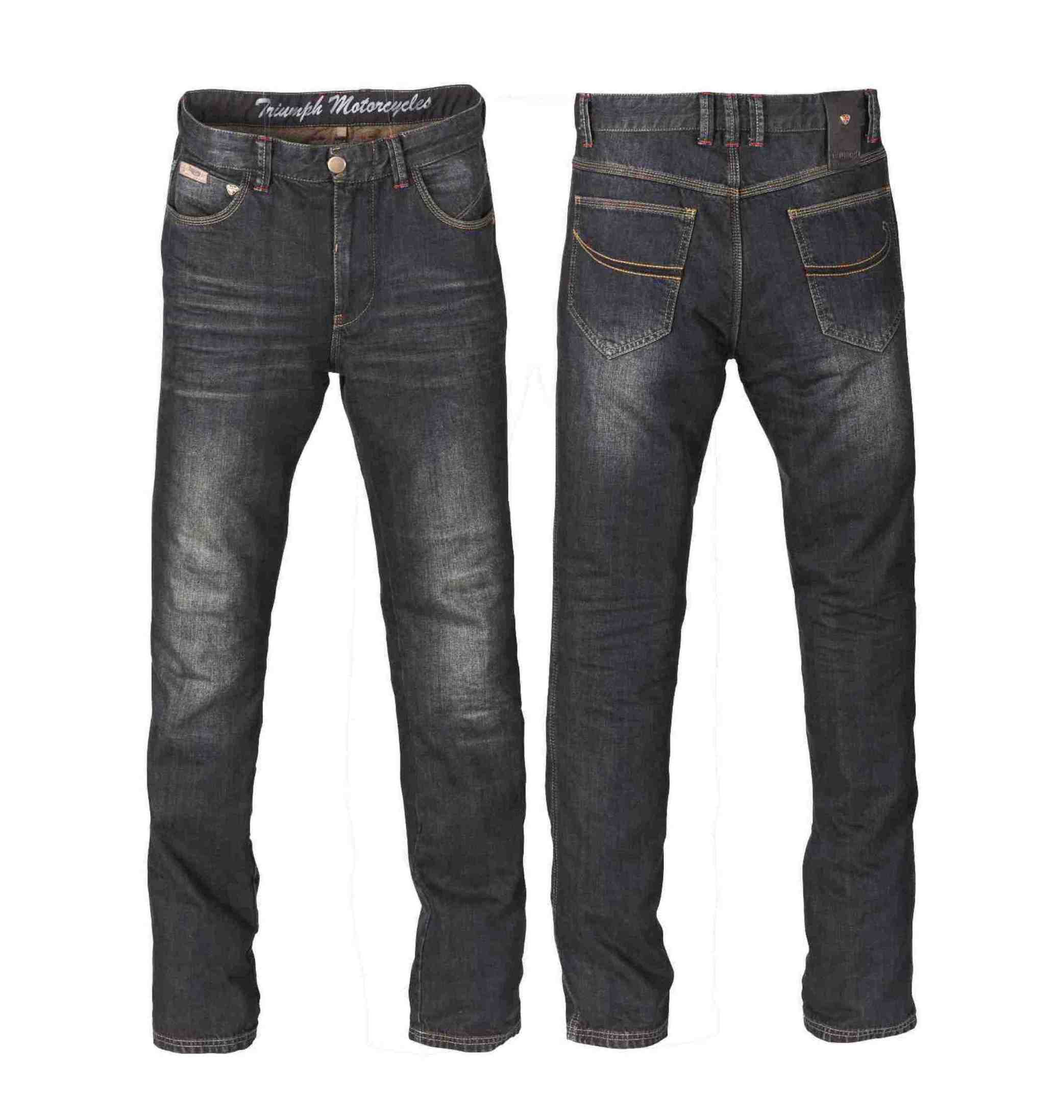 Heritage Denim Hose