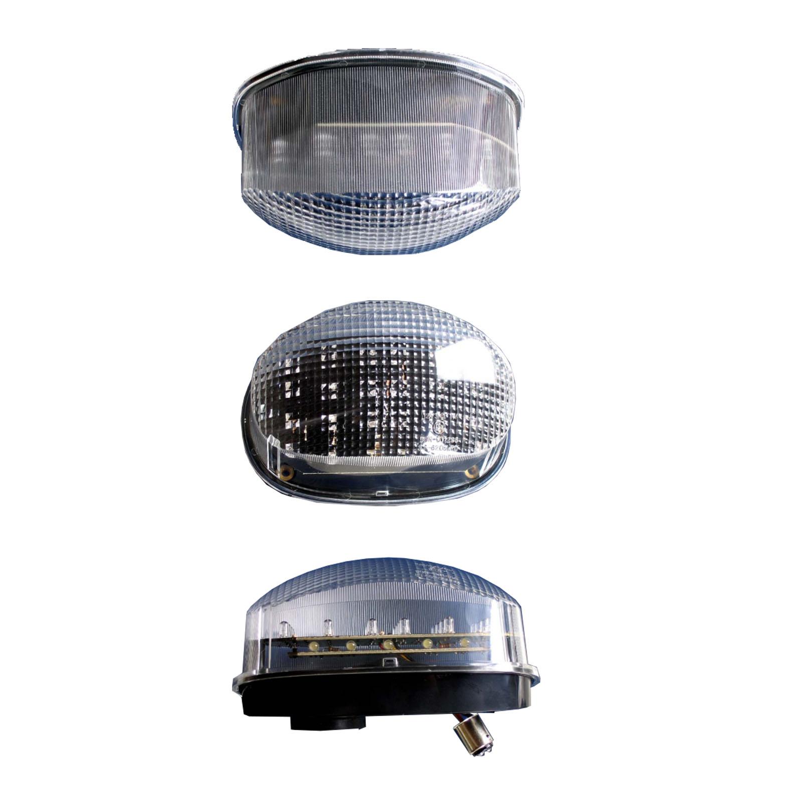 Ruecklicht LED Klar