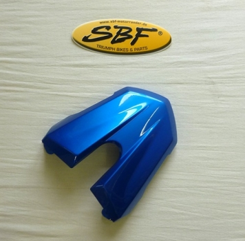 Seat Cowl Kit Carribean Blue